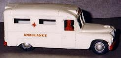 Ambulance_Budgie