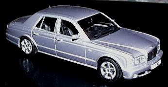 Arnage-Minichamps