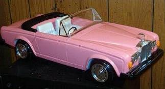 BarbieCorniche