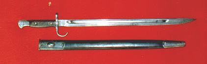 bayonet19071