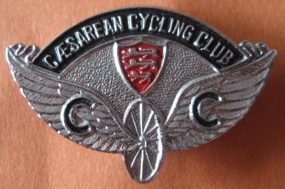 Caesarean_Cycling_Club