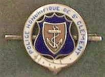 St_Clement_Honorary_Police_1932