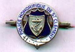 St_Clement_Honorary_Police_1956