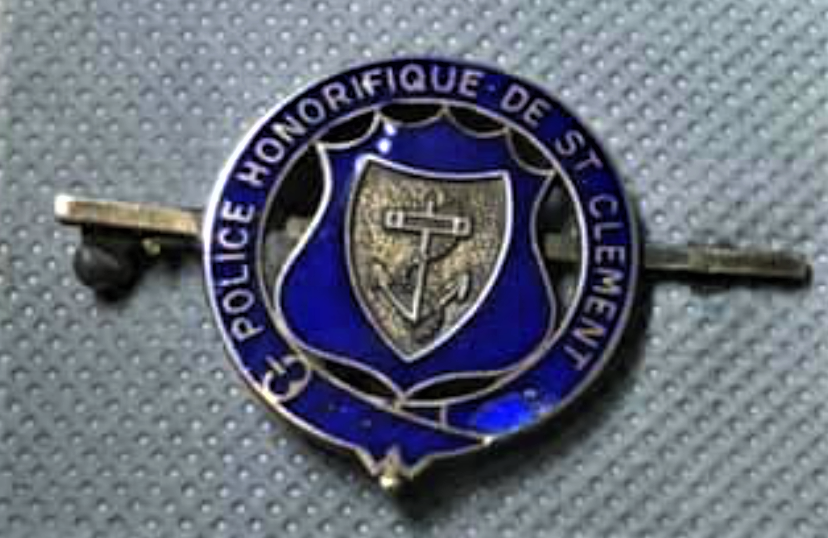 St_Clement_Honorary_Police_1976