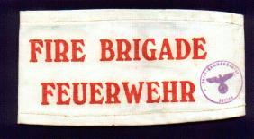 firebrigadearmband