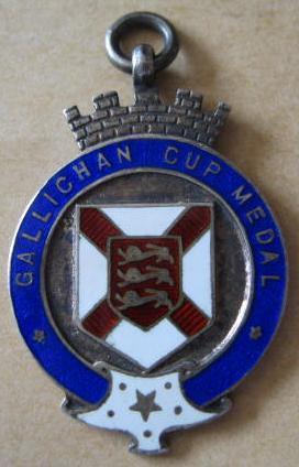 Gallichan_Cup_Medal