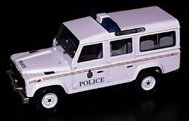 LandRover-GuernseyPolice