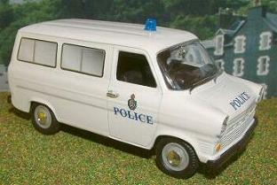 FordTransit-GuernseyPolice