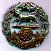 Hampshire_Regiment