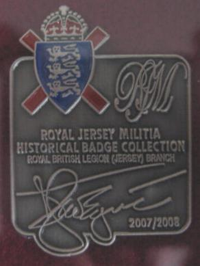 Jersey_Militia_Historical_Collection