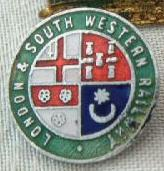 London_&_South_Western_Railway