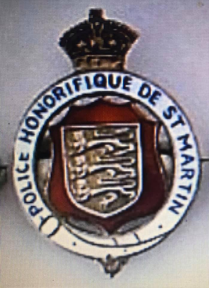 St_Martin_Honorary_Police_1963