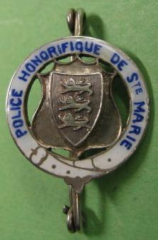 St_Mary_Honorary_Police_1926