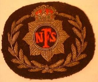 National_Fire_Service_Officer
