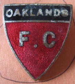 Oaklands_Football_Club