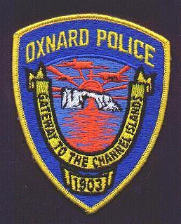OxnardPolice