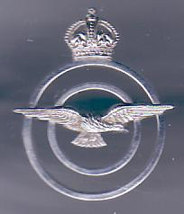 RAF_Chaplains_Assistant