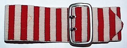 dutyband