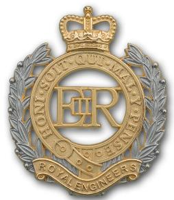 Royal_Engineers_Cap_Badge_Stamp_Issue