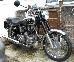 enfield350