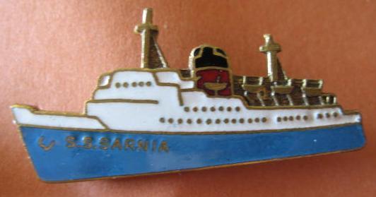 SS_Sarnia