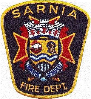 SarniaFire