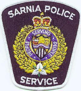 sarniapolice