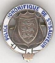 St_Saviour_Honorary_Police