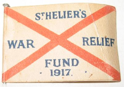 St_Heliers_War_Refief_Fund