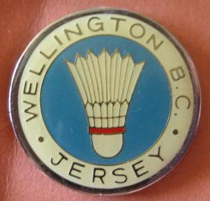Wellington_Badminton_Club